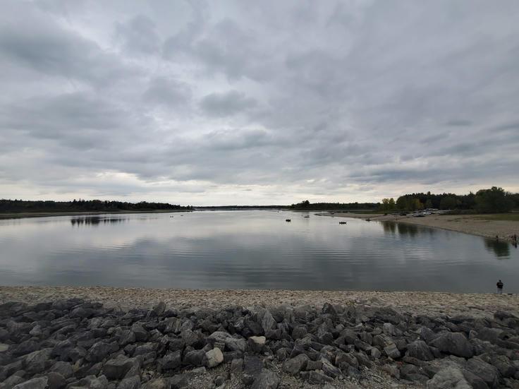 Belwood Lake